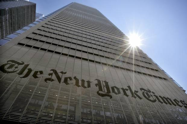 New York Times' climate skeptic debacle: How a new profile sets back science