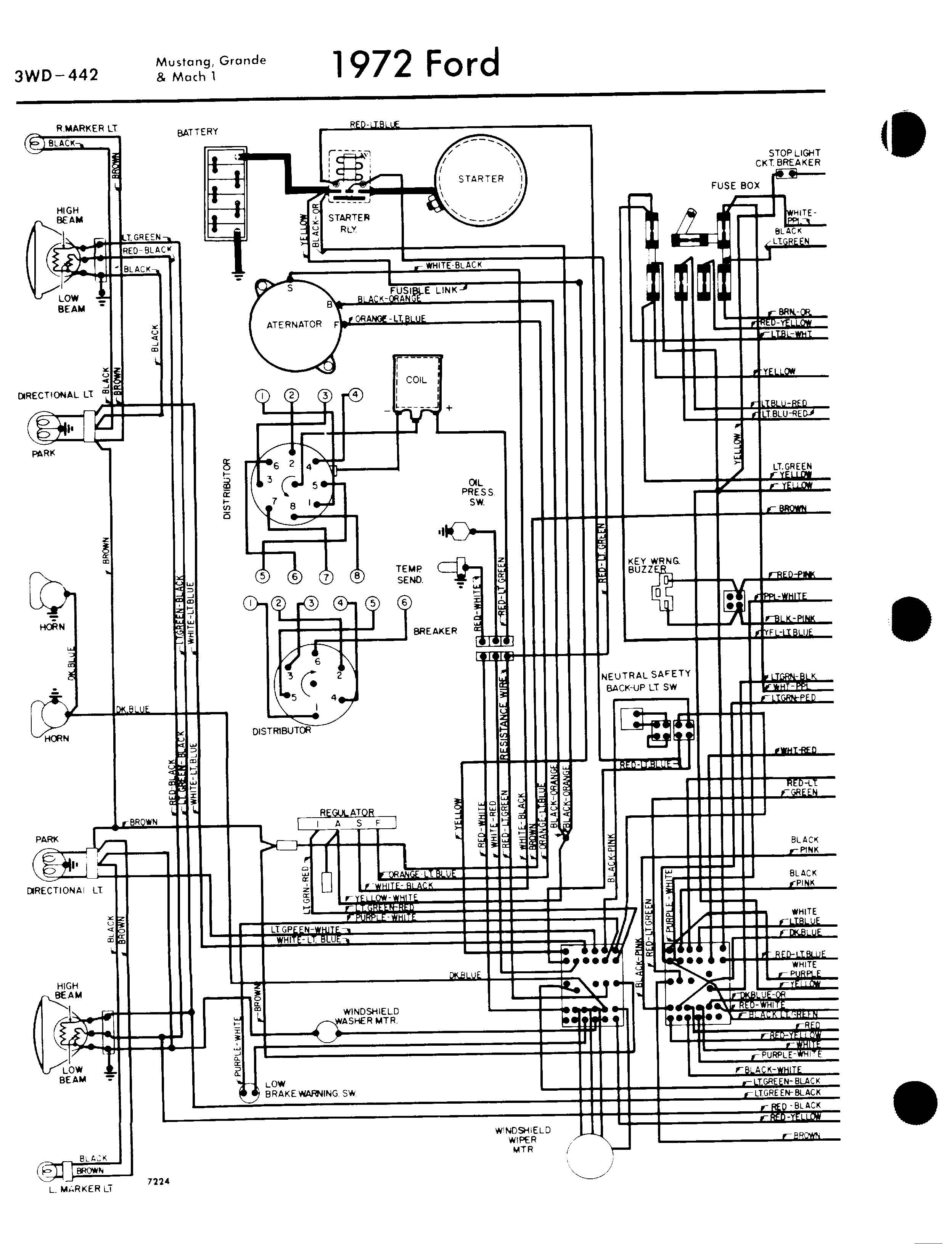 73 Mustang Engine Wiring Wiring Diagram Report A Report A Maceratadoc It