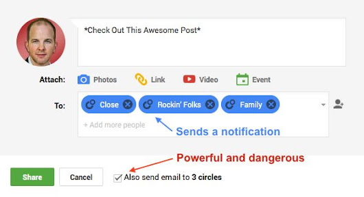 10 Smart Tips to Leverage Google+ for Increased Web Traffic