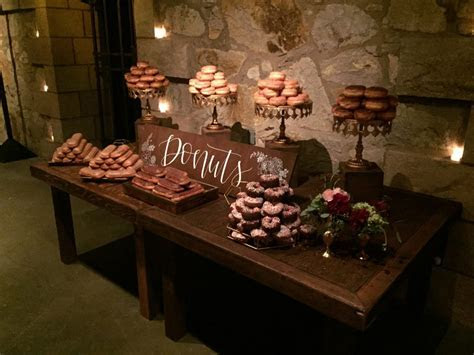 Love is Sweet at V. Sattui Wine Country Weddings!   V