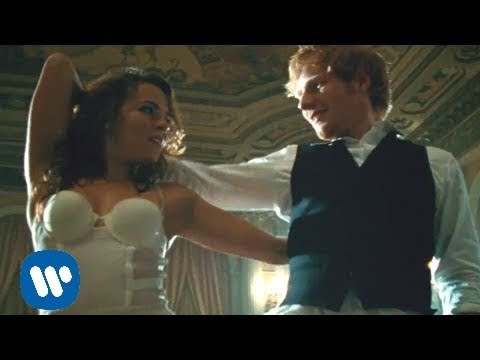 Ed Sheeran - Thinking Out Loud - Official Video