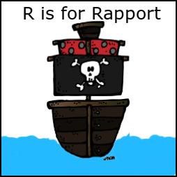 http://teachingmomster.blogspot.com/2014/06/teach-like-pirate-rapport.html