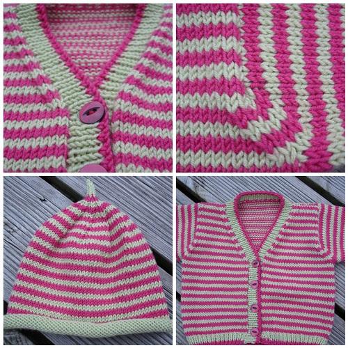 Baby stripes 3