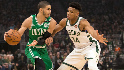 Avatar of NBA Bubble Tip: Celtics vs Bucks
