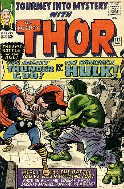 Thor #112