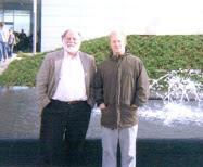 Will and Son Morgan at TAMU