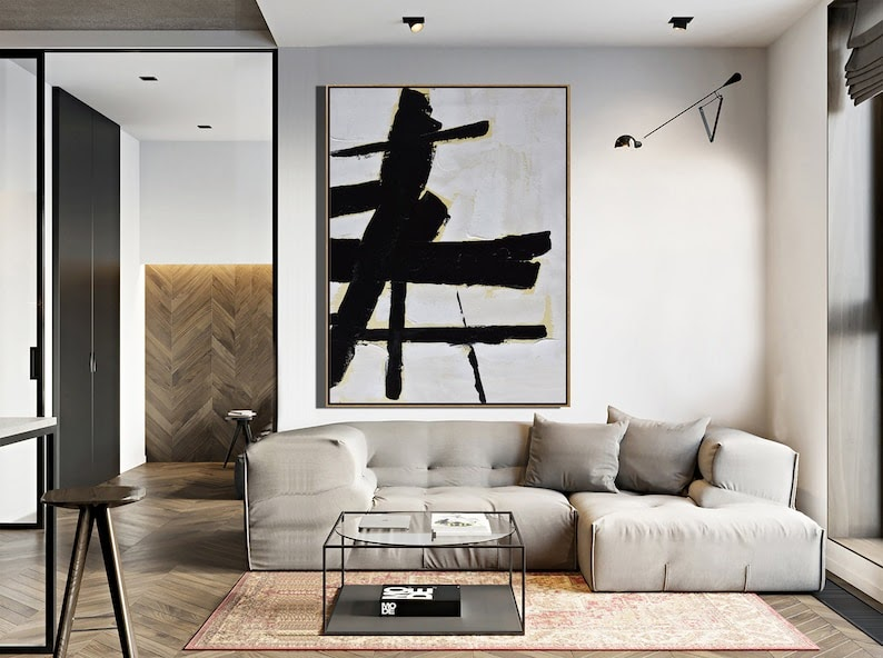 Get Inspired For Minimalist White Living Room Decor Photos