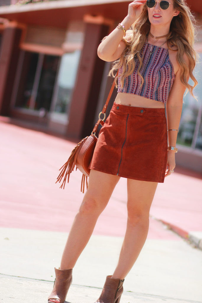 70's inspired outfit  upbeat soles  orlando florida