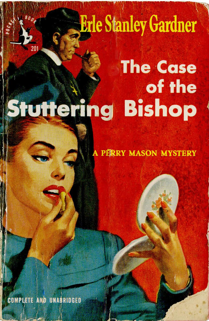 Perry Mason_Stuttering Bishop_1948_tatteredandlost