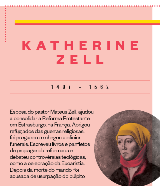Como Catarina Von Bora Mulher De Lutero Influenciou A Reforma