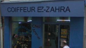 Coiffeur-ez-zahra