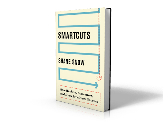 Smartcuts – Book Review