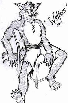 Wolfers - WikiFur, the furry encyclopedia