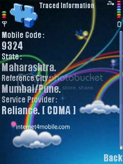 Mobile tracker in India Only