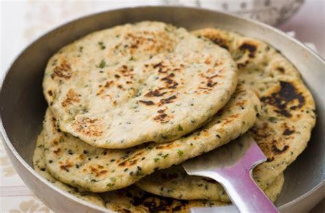 naan bread recipe goodtoknow