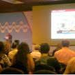 World Statistics Congress Draws Statisticians from Around the World