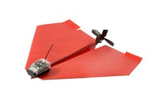 PowerUp 3.0 Powered Paper Airplane Passes $150,000 In Kickstarter Funding, Adds Android Control App