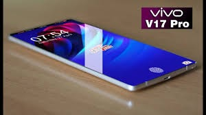 vivo v17 pro features and price