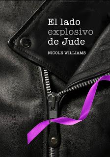 El Lado explosivo de Jude - Nicole Williams