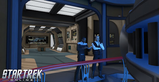 Star Trek Online: Announcing the Miracle Worker Specialization! - Pivotal Gamers