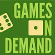 Games on Demand Newsletter Subscribers