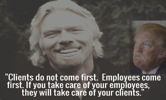 Employees Come First ... Don't They? - Grow Your Business