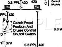 Repair Diagrams for 1997 GMC Sonoma Engine, Transmission ...
