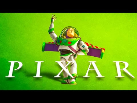 Pixar's approach to storytelling