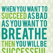 BREATHING TO SUCCEED