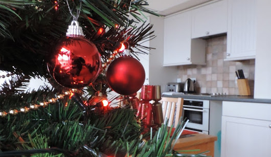 Self catering Christmas & New Year holiday accommodation in Cornwall