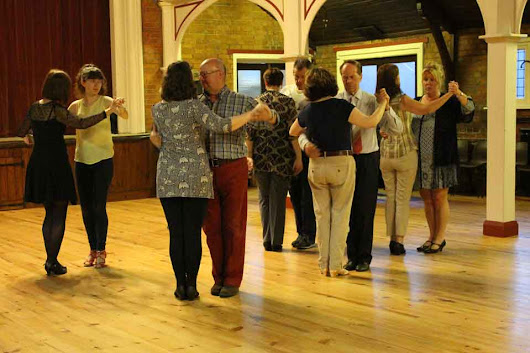 Free Taster Lesson - John Hutson School of Dancing