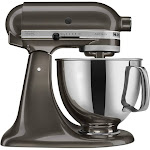 KitchenAid Artisan KSM150PSTD 5-Quart Stand Mixer - Truffle Dust