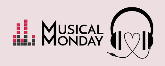 Musical Monday 4/24/17 - Birth of a Notion