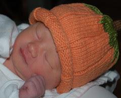 Pumpkin Marin