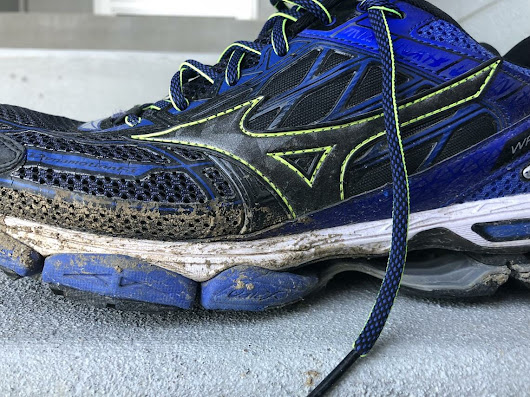 Mizuno Wave Creation 19 Review | Running Shoes Guru