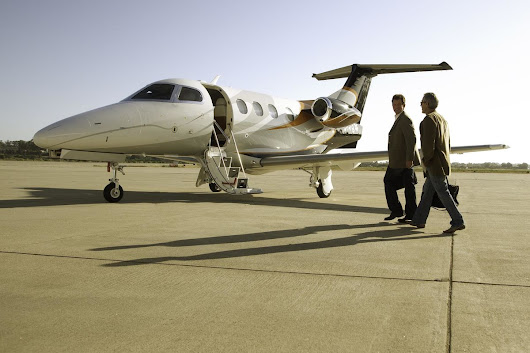 Six Travel Habits of Highly Successful CEOs