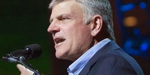 "An Open Letter to Rev. Franklin Graham from a ""Small Church"" Pastor"