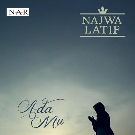 Najwa Latif Lagu Adamu