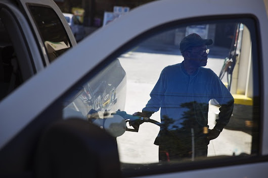 Lower Gas Prices Like Huge Tax Cut for Middle Class