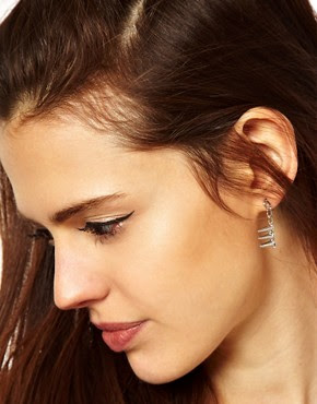 Image 2 of ASOS Spike and Star Multipack Earrings