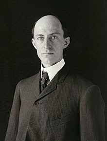 Wilbur Wright Brothers Bersaudara
