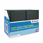 Verbatim DVD Video Trimcases - Disk Holder