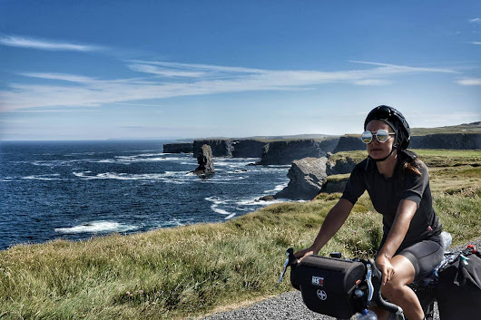 Cycling Ireland: Wild Atlantic Way, Ring of Kerry e Connemara by bike