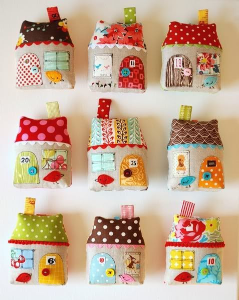 Adorable Houses