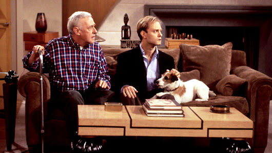 What to do if you're like one of 'Frasier' dad John Mahoney's 38 beneficiaries - MarketWatch