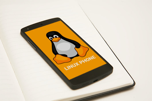 Is Purism About to Announce a Linux Phone?