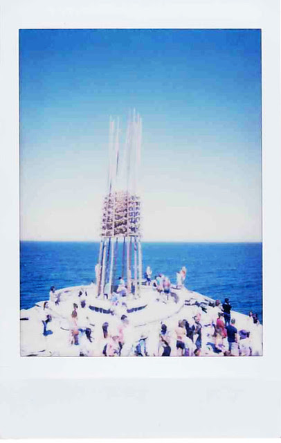 Sculpture by The Sea - INSTAX 5