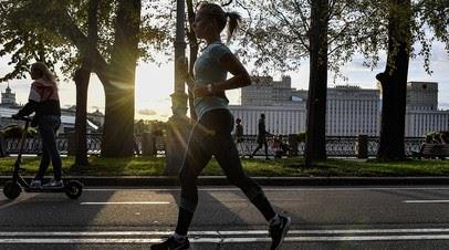 В Ассоциации операторов фитнес-индустрии рассказали, как не бросать тренировки осенью