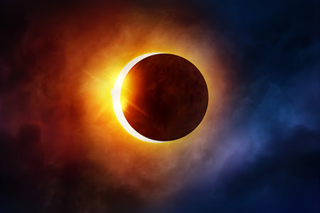 A Sign of What's to Come? Busting Myths About the Solar Eclipse