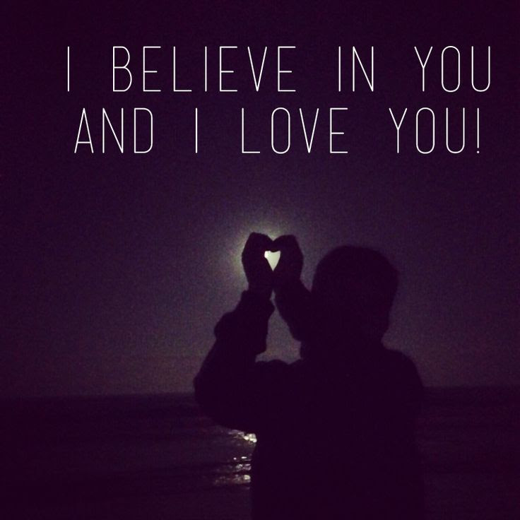 I Believe In You By Bertarl C9bccae13 Singsnap Karaoke